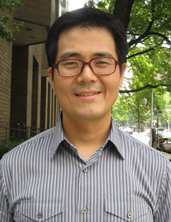 Sang Wook Lee, PhD