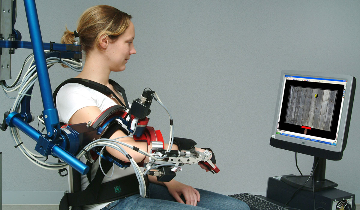 Center for Applied Biomechanics and Rehabilitation Research (CABRR)