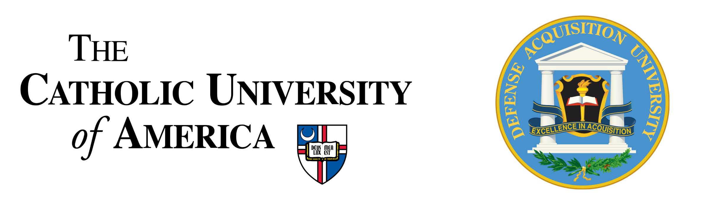 Dau Masters Engineering Management Catholic University