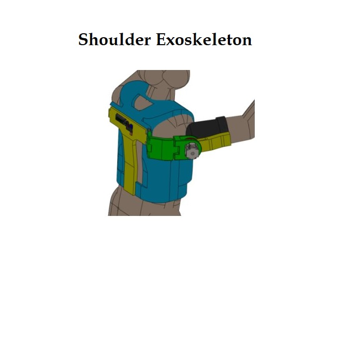 Shoulder Exoskeleton