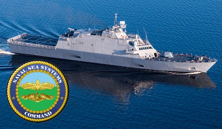NAVSEA Partnership