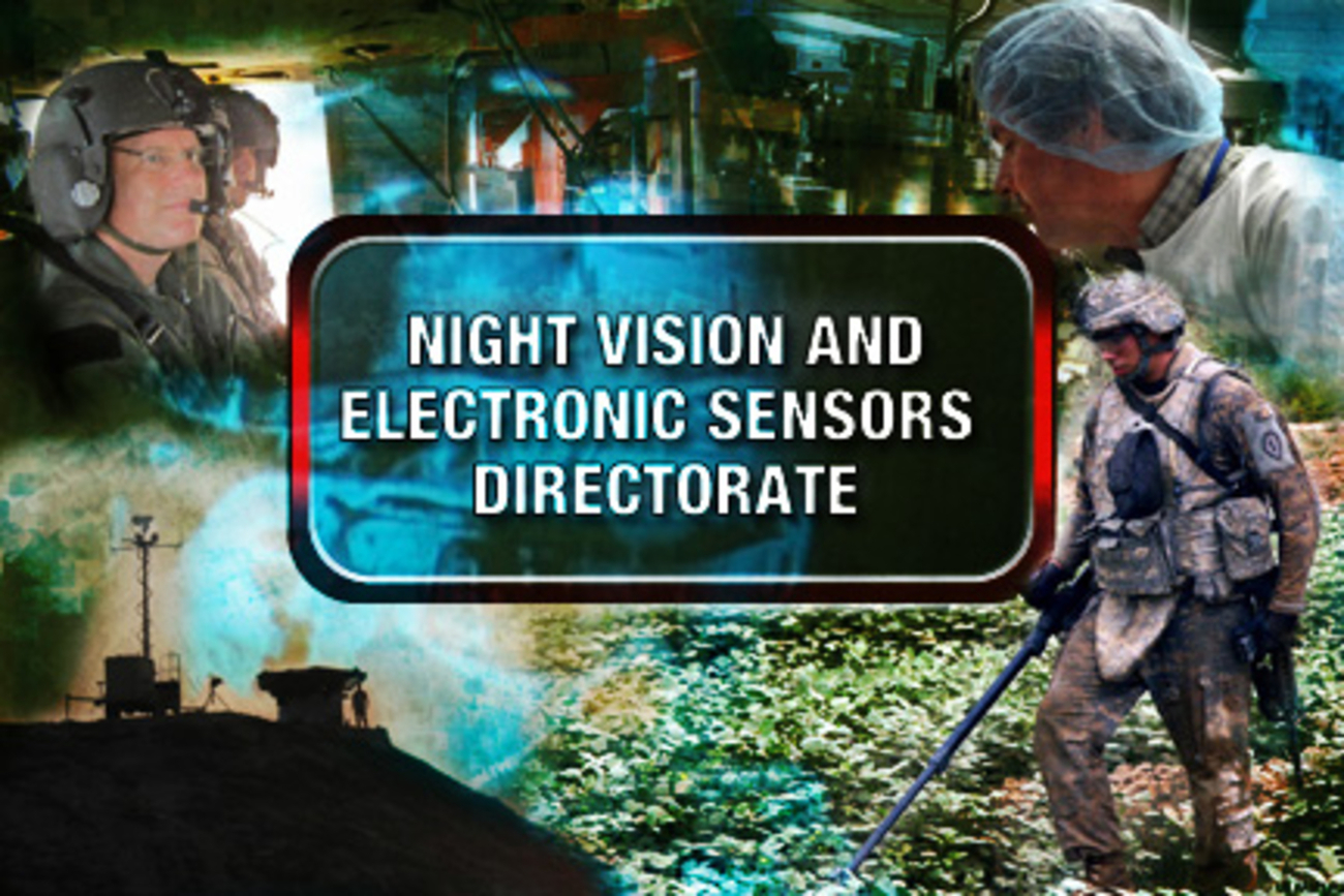 Fort Belvoir - Night Vision and Electronic Sensors Directorate